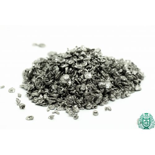 Granules métalliques en alliage de bois 5gr-5kg Lipowitz, Cerrobend, Bendalloy