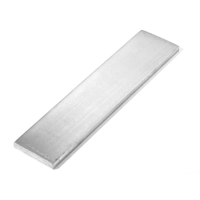Plaque de tôle d'anode pure à 99% d'étain 10x100x50-10x100x1000mm Electrolys de galvanoplastie bruts