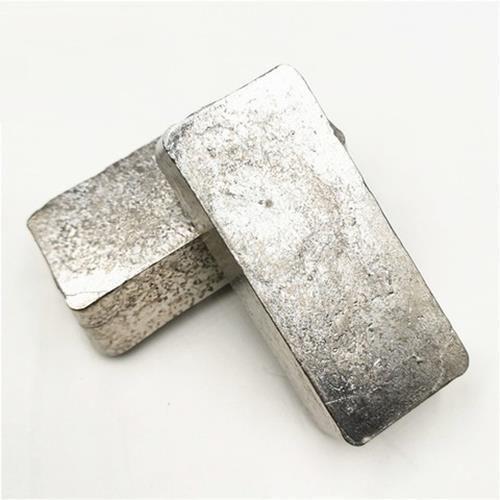 Bismuth Bi 99,95% élément 83 barres 5 grammes à 5 kg de métal pur bismuth bismuth