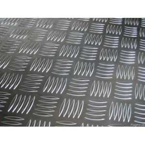 Plaques de quintette en aluminium 3.5 / 5mm, plaques en aluminium, plaque en aluminium, feuille mince