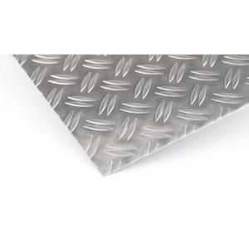 Plaque de contrôle en aluminium Plaques Duett 3,5 / 5 mm, plaques en aluminium, plaque en aluminium, feuille mince