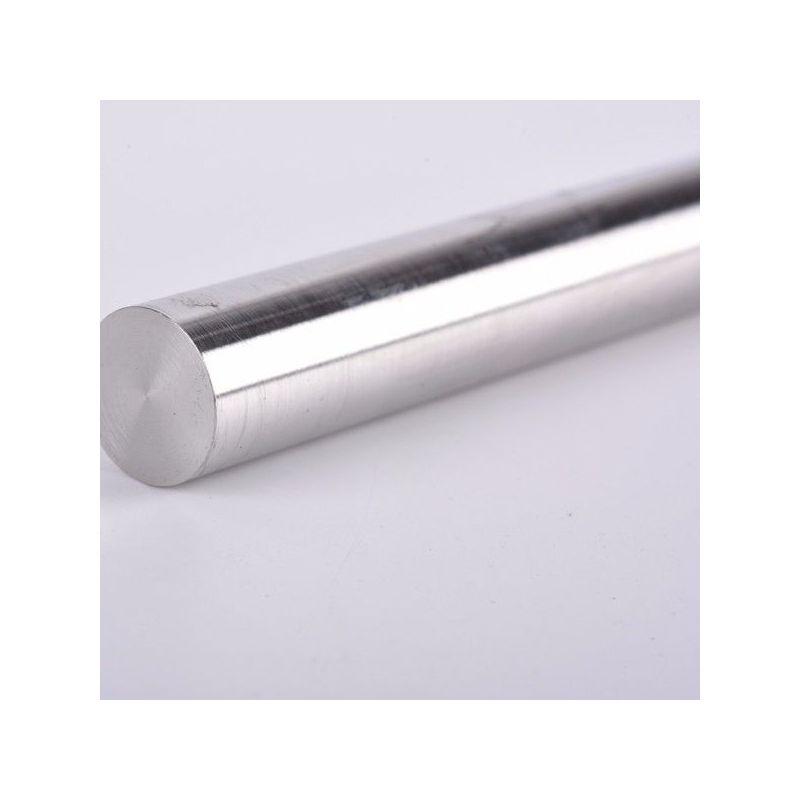 Tige ronde en métal cobalt 99,9% de Ø 2 mm à Ø 120 mm Co Element 23,  Métaux rares