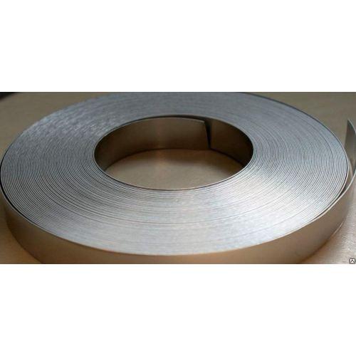 Ruban en tôle ruban 1x6mm à 1x7mm 1.4860 Ruban en feuille nichrome fil plat 1-100 mètres, alliage de nickel