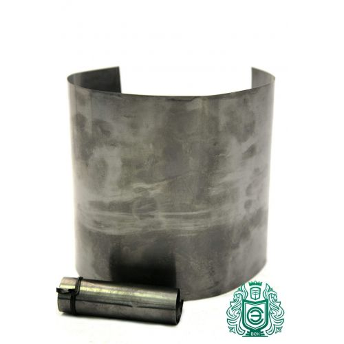 Élément métallique d'alliage de vanadium à 99,5% 23 métal pur, métaux rares
