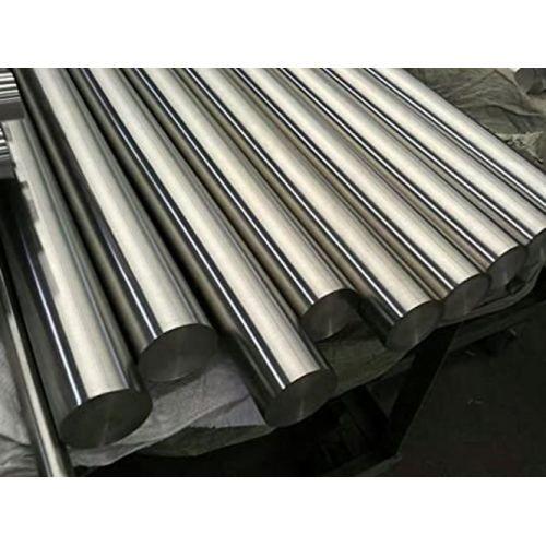 Tige ronde en métal nickel 200 99,9% de Ø 2 mm à Ø 120 mm Élément Ni 28, alliage de nickel