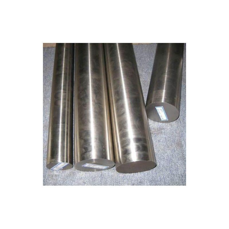 Canne ronde Haynes® 188 2.4683 de tige ronde Ø 2mm à Ø120mm,  Alliage de nickel