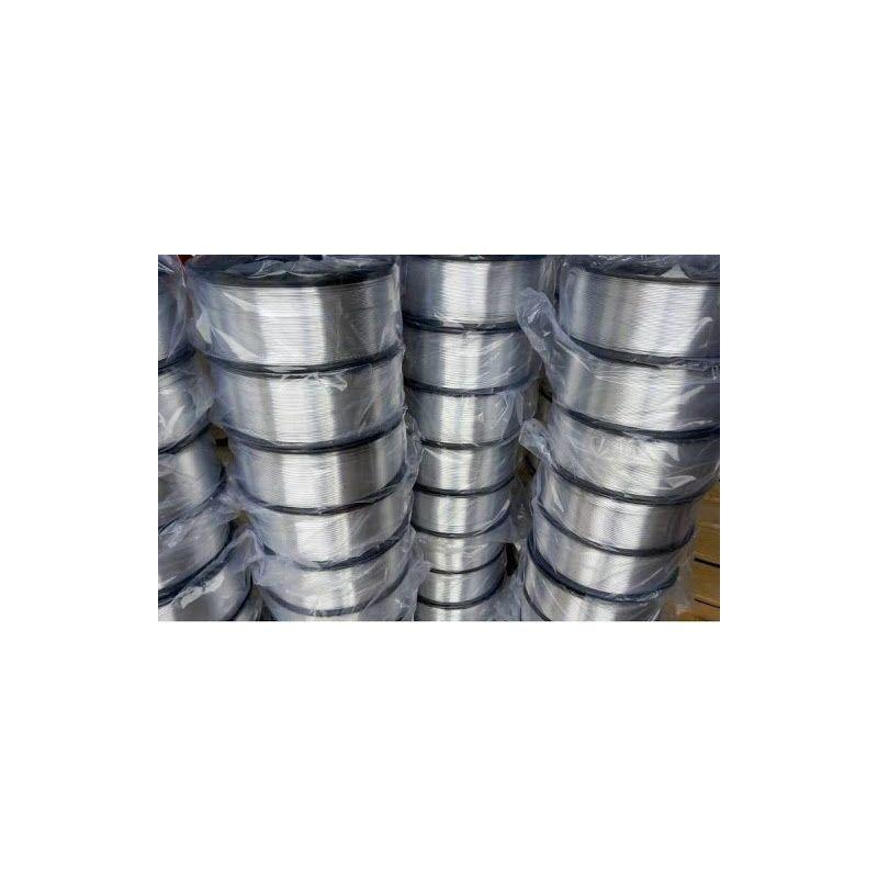 Fil de magnésium Ø0.1-5mm élément en métal pur à 99,9% 12 fils, magnésium