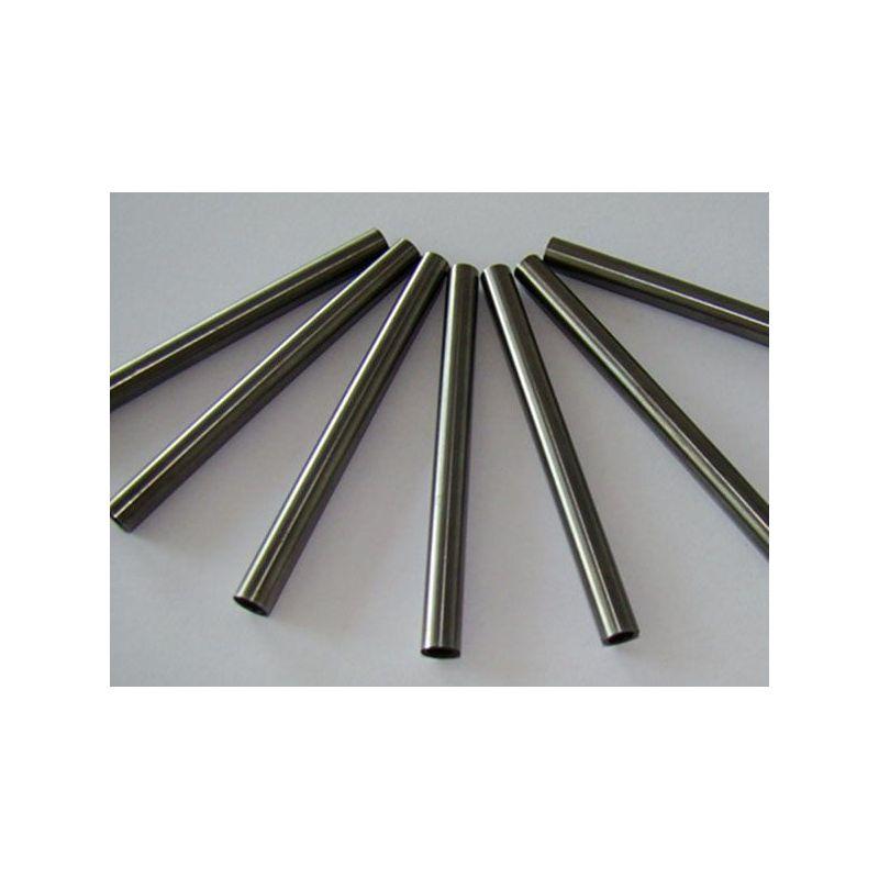 Tige ronde en métal rhénium 99,9% du Ø 2mm au Ø 20mm Renium Re Element 75 Alliage, métaux rares