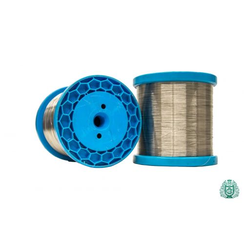 Fil Kanthal 0.05-2.5mm Fil chauffant 1.4765 Fil de résistance Kanthal D 1-100 mètres, alliage de nickel