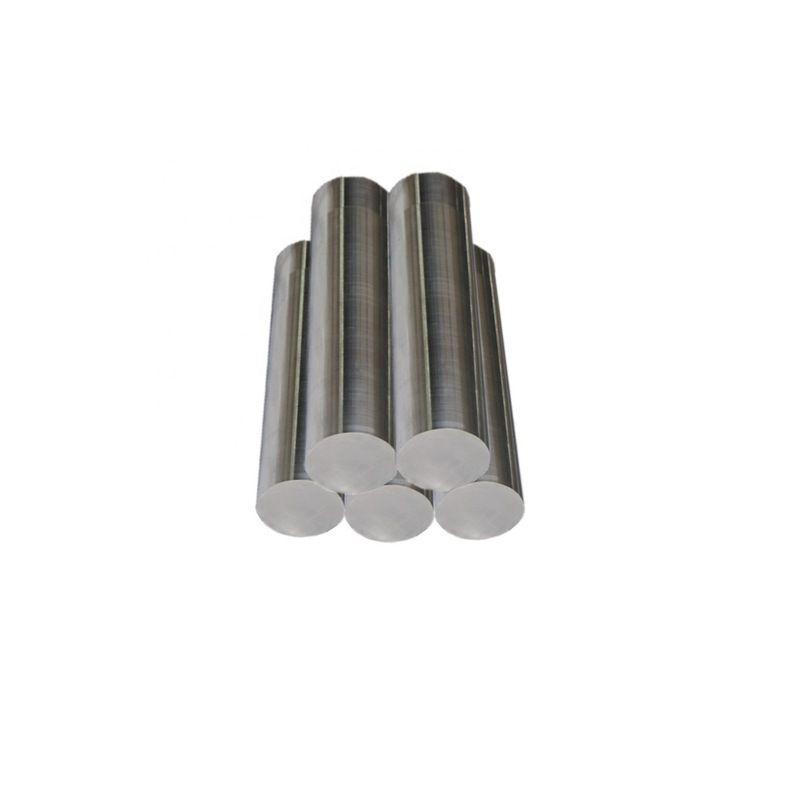 Tige Tige ronde en alliage Kovar® 1.3981 Ø2mm-120mm,  Alliage de nickel