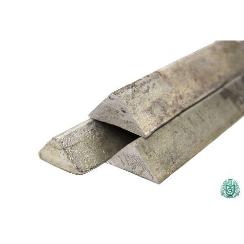 Babbitt portant métal WM80 roulements à billes en métal blanc lingot de coulée 5gr-2kg.05-10oz, métaux rares