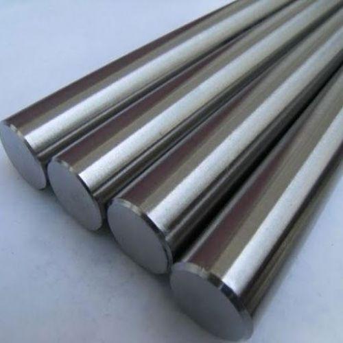 Tige ronde métal niobium 99,9% du Ø 2mm au Ø 120mm Elément Niobium Nb 41, métaux rares