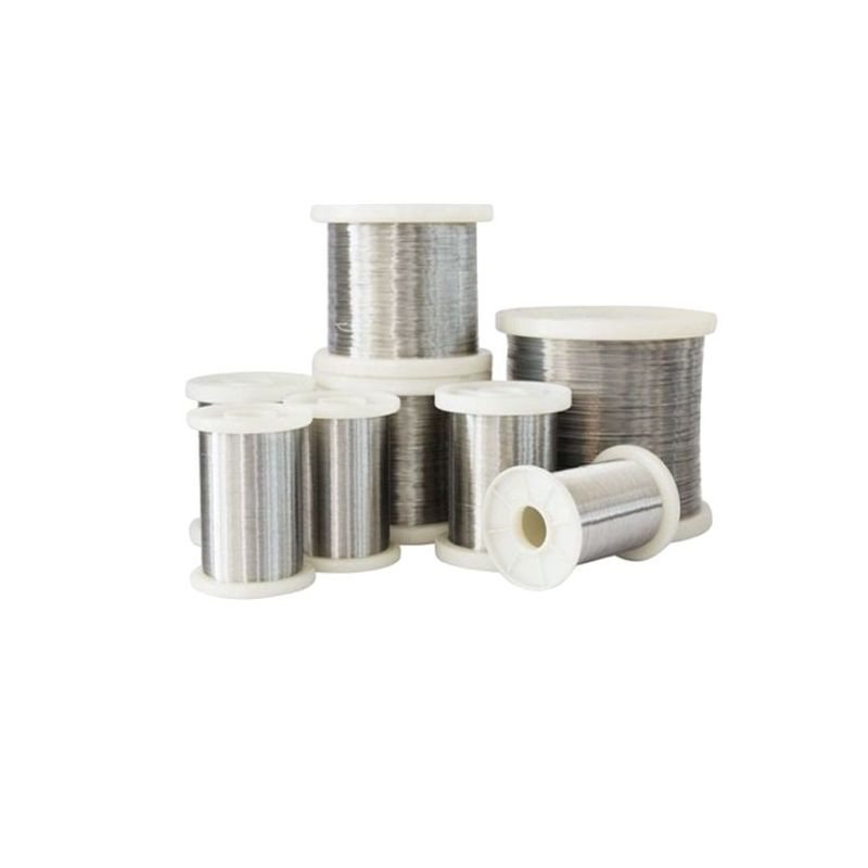 Fil de zirconium 99,9% élément métallique 0,1-5 mm 40 métal pur zirconium, métaux rares