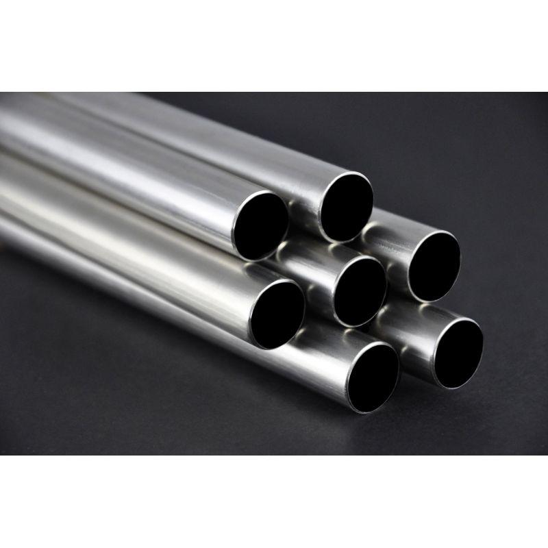 Tuyau Hastelloy C276 5-114.3mm Tuyau N10276 Tuyau rond 2.4819 Tuyau 0,1-2,5 mètres, alliage de nickel