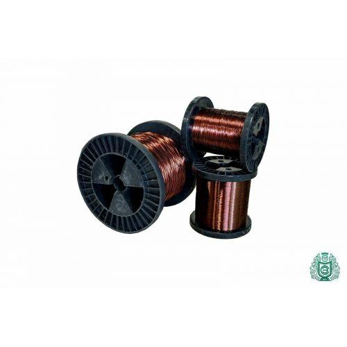 2 m Longueur émaillé fil de cuivre 24swg diamètre 0.56 mm GF01