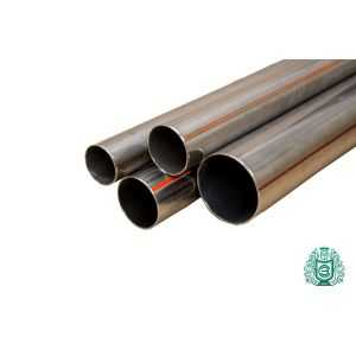 Tuyau en acier inoxydable 42x4.8-48x5mm 1.4845 Aisi 310S 0.25-2 mètre tuyau d'eau tuyau rond construction métallique,  acier ino