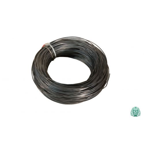 Fil d'alumel Thermocouple 0,2-5 mm (2.4122 / Aisi - NiMn3Al / KN Nisil) 1-50m, alliage de nickel