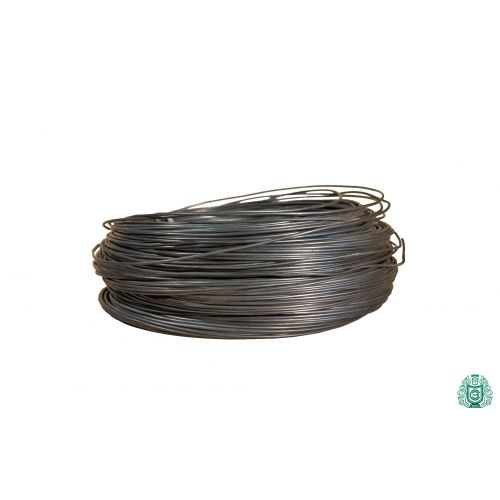 Fil d'alumel Thermocouple 0,2-5 mm (2.4122 / Aisi - NiMn3Al / KN Nisil) 1-50m, alliage de nickel