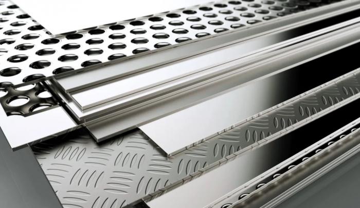 Les marques d'acier inoxydable les plus utilisées