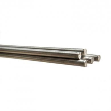 Barre ronde en acier inoxydable. Qu'est-ce que c'est ça?
